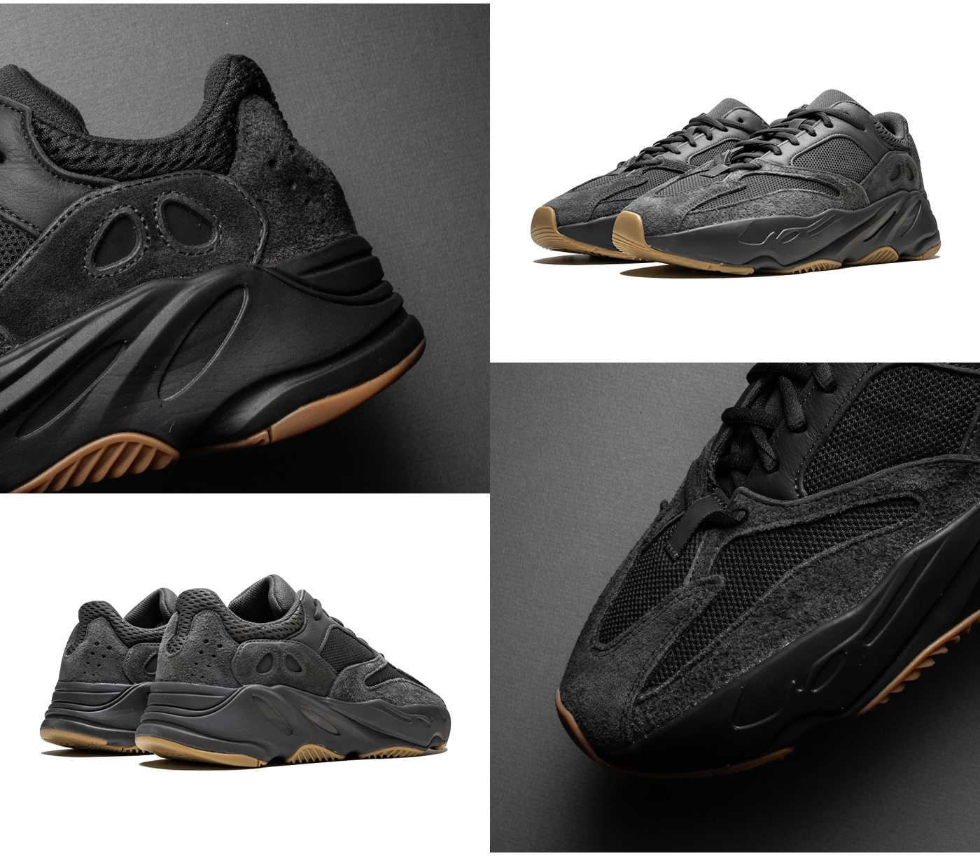 newest 6bec8 a4fa0 Get them first: adidas Yeezy Boost 700