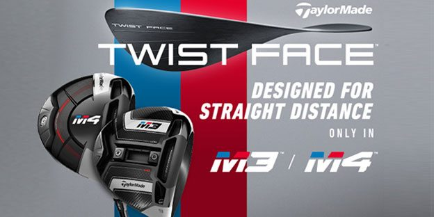 TaylorMade M3 and M4 Price Drops