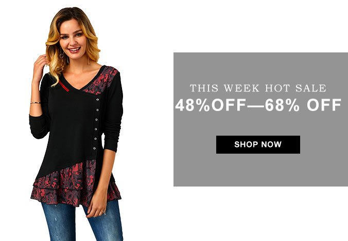 This Week Hot Sale