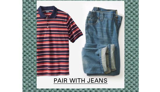 Pair With Jeans