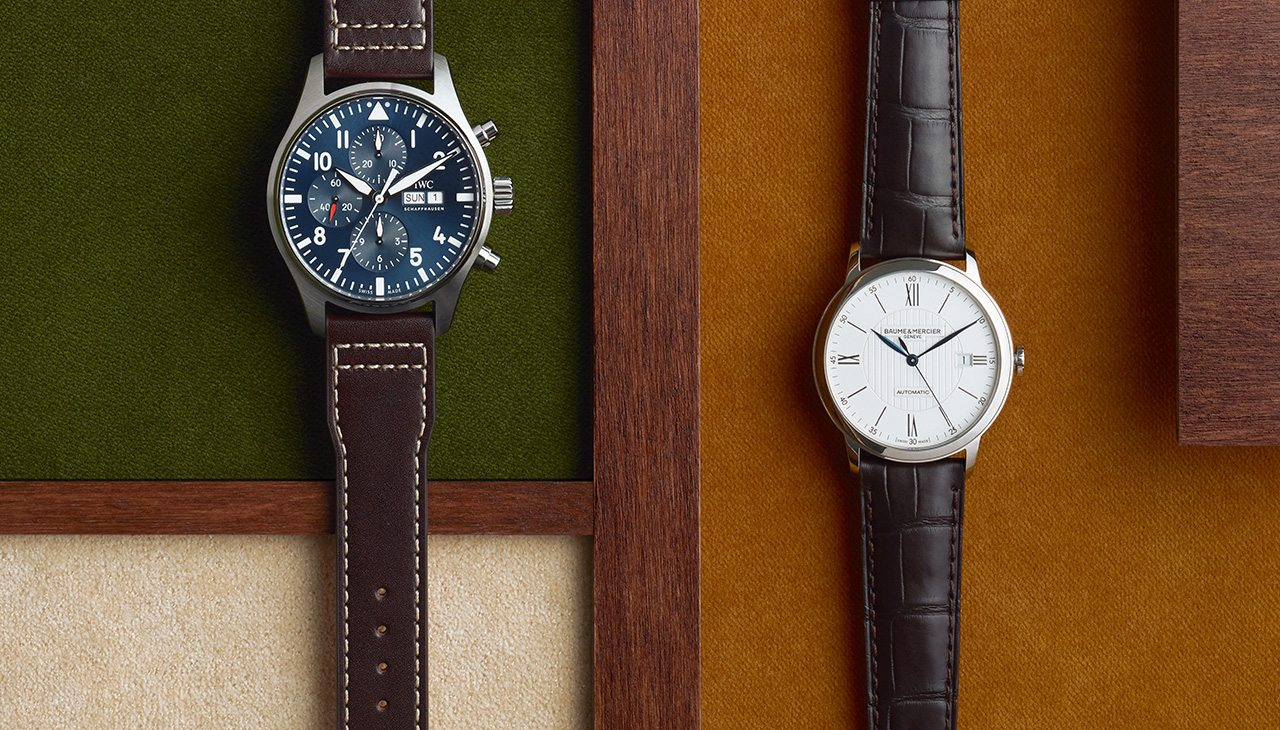 10 Starter Watches That'll See You Right