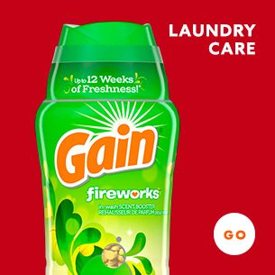 Laundry Care