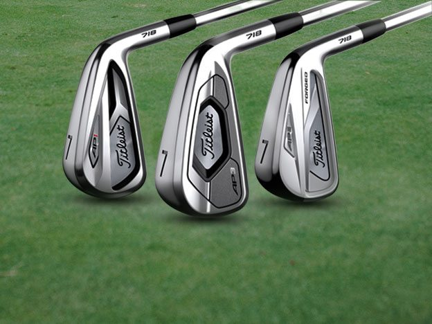 Shop Titleist TS Clubs & Get Up To Speed - GlobalGolf Email
