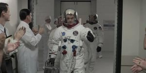 In Apple TV's For All Mankind trailer, Soviets beat NASA to the moon