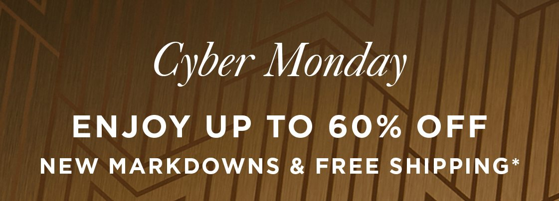 92667cc6ff27 Cyber Monday Sale Starts Now - Michael Kors Email Archive