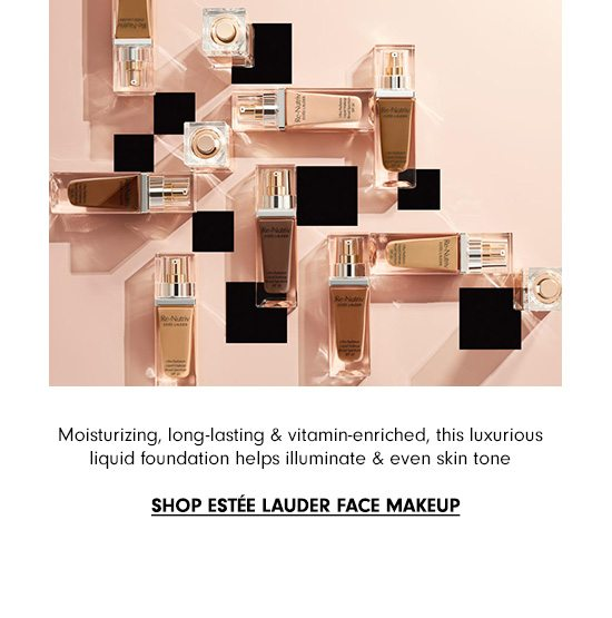 Shop Estee Lauder Face Makeup