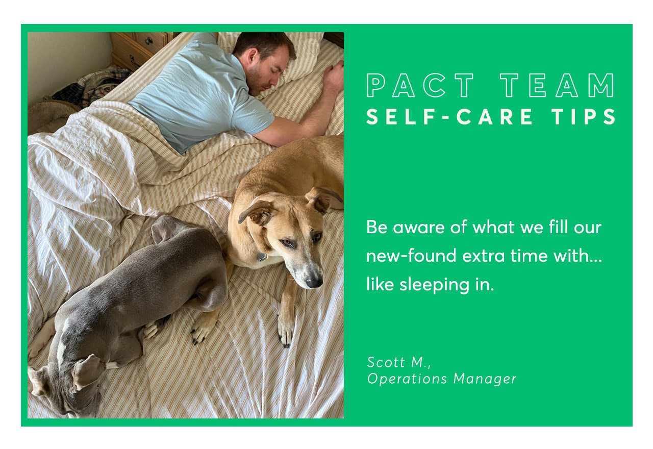 Pact Team Self_Care Tips
