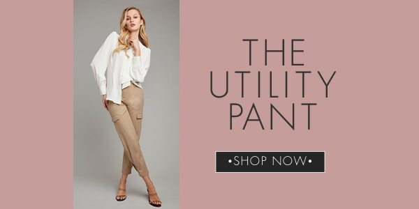 Every functional wardrobe is built on the perfect pair of pants. Look no further