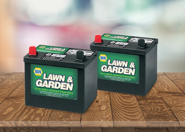 Lawn And Garden Battery Napa Droughtrelief Org