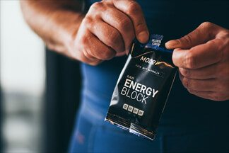 Drink Mixes & Energy Blocks