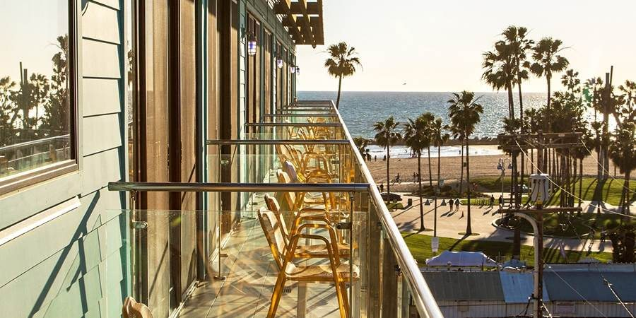 Venice Beach 4 Star Boutique Hotel From 229 Travelzoo Los