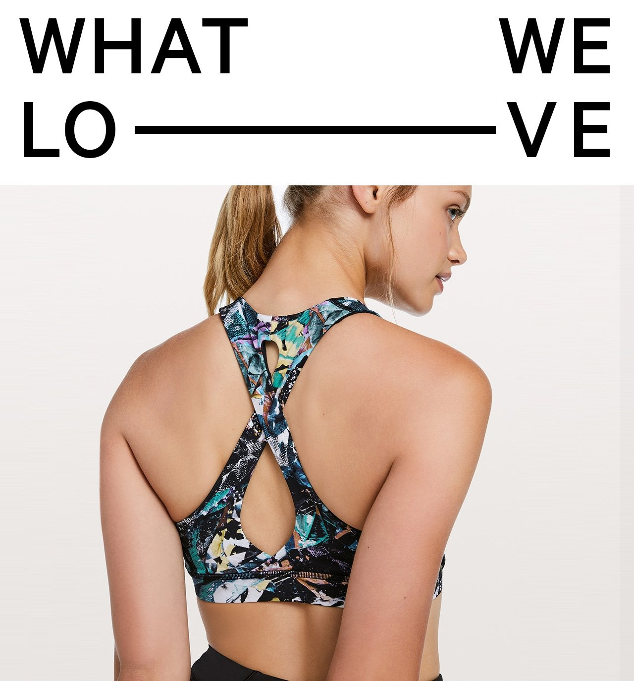 a47319c68bb70 It s Time to Sweat - lululemon athletica Email Archive