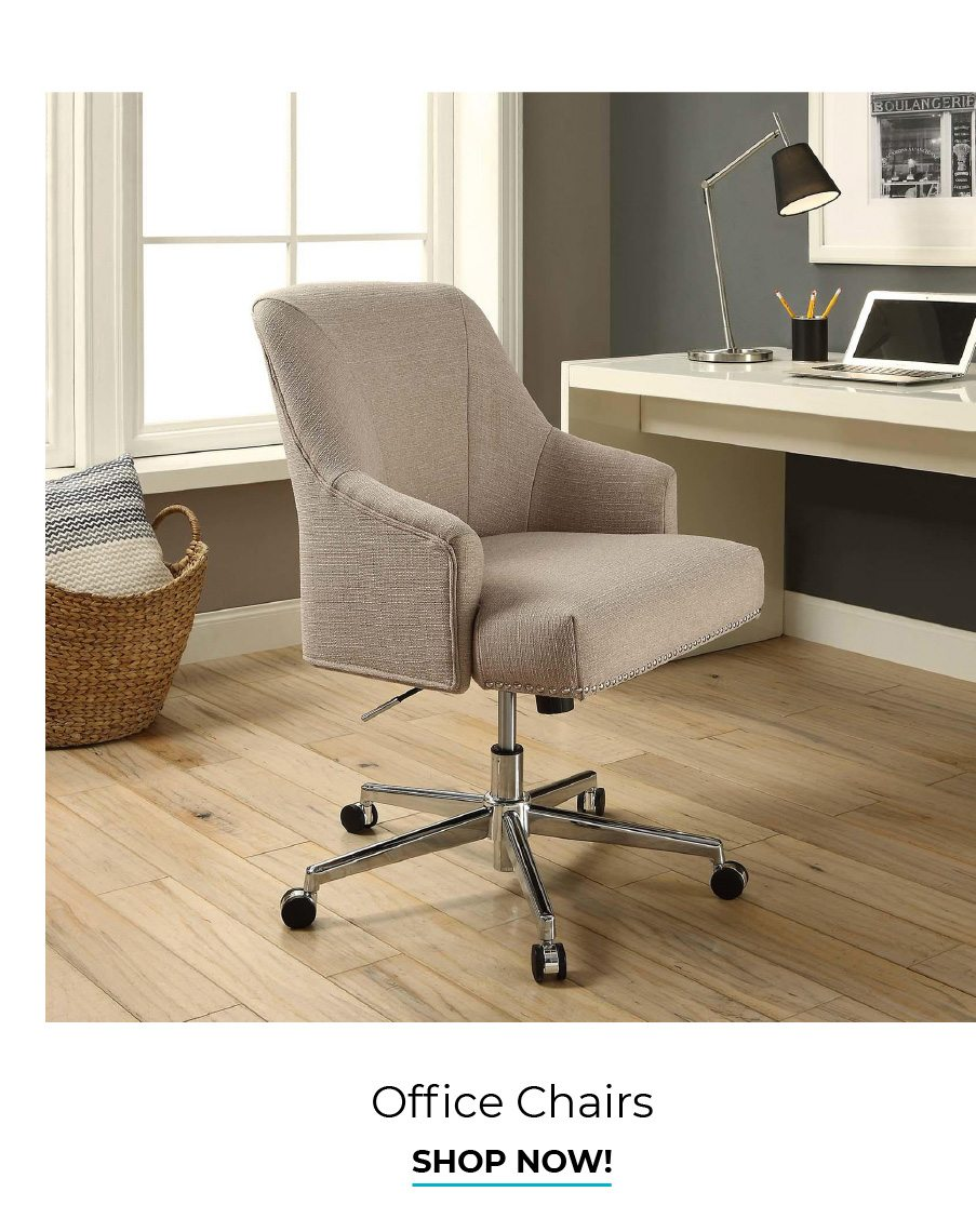 Office Chairs | Shop Now!