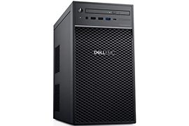 Dell PowerEdge T40 Intel Xeon E-2224G Quad-core Tower Server w/ 8GB RAM, 1TB Hard Drive
