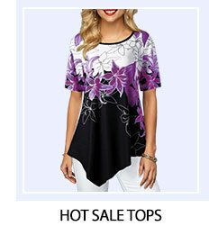 Hot Sale Tops