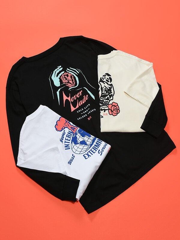 1cd99f953d3 TEES  New Adidas · Champion · Vans - Zumiez Email Archive