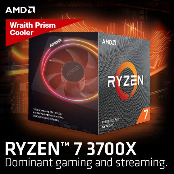 Dominant Gaming Streaming 279 Ryzen 7 3700x Processor Micro Center Email Archive