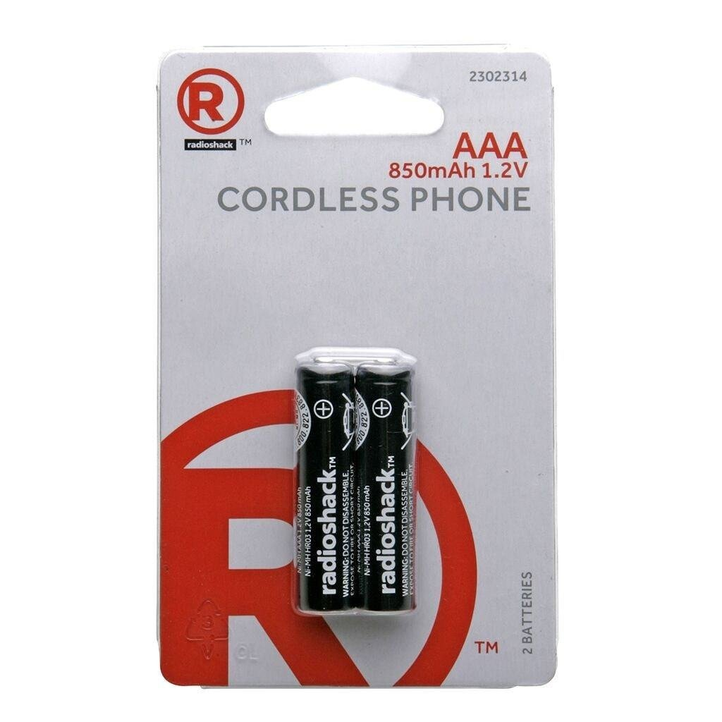 Rechargeable AA And AAA Battery Sale