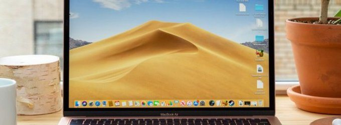 Another 2019 MacBook Air Could Be Coming Soon