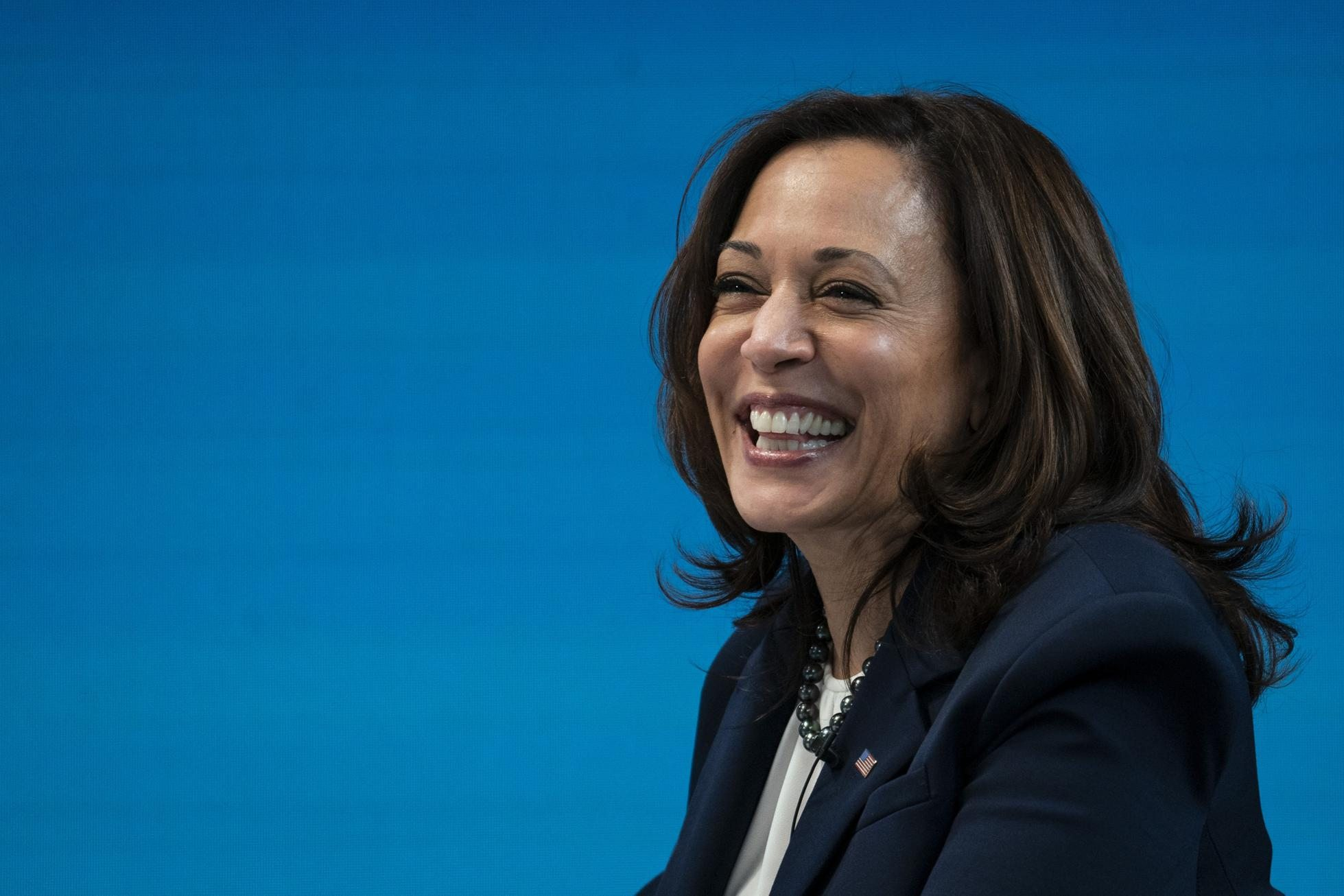 Kamala Harris Sold San Francisco Condo For $860,000, Well Above Her Asking Price