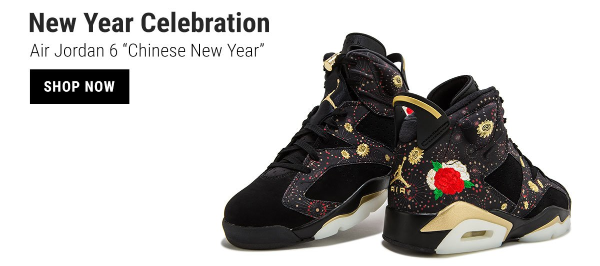 quality design 997f6 e069d Celebrate the Year of the Dog with select styles feat. the ...