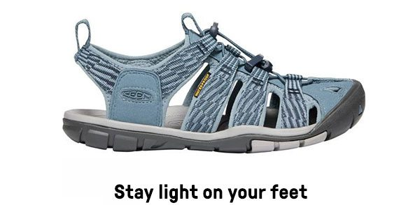 Keen - Women's Clearwater CNX Sandal 2019 - Shop Now