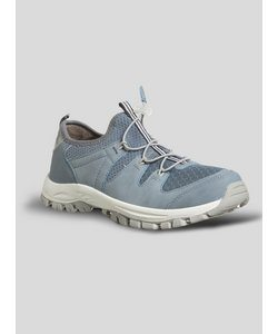0b628a7ba6e Now reduced to £7.50 - Sole Comfort Blue Hiker Trainers - 8 - Argos ...