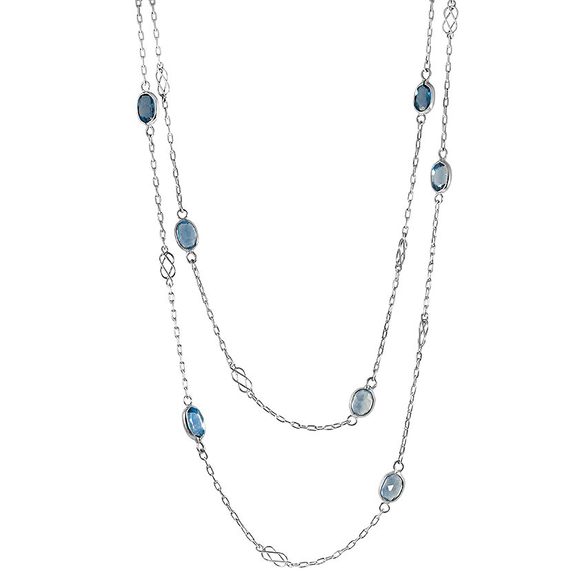 The Chloette Necklace