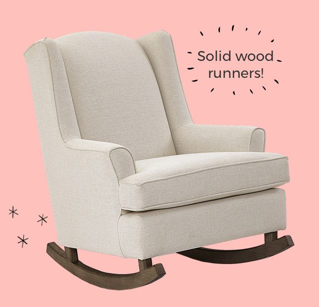 Awe Inspiring Our Nursery Chairs Rock Plus Glide Swivel Recline And More Ncnpc Chair Design For Home Ncnpcorg