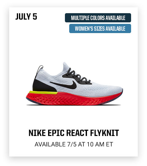 ac431d618ec71 Launch Preview: Jordan Retro 1 + Nike Epic React launching soon ...