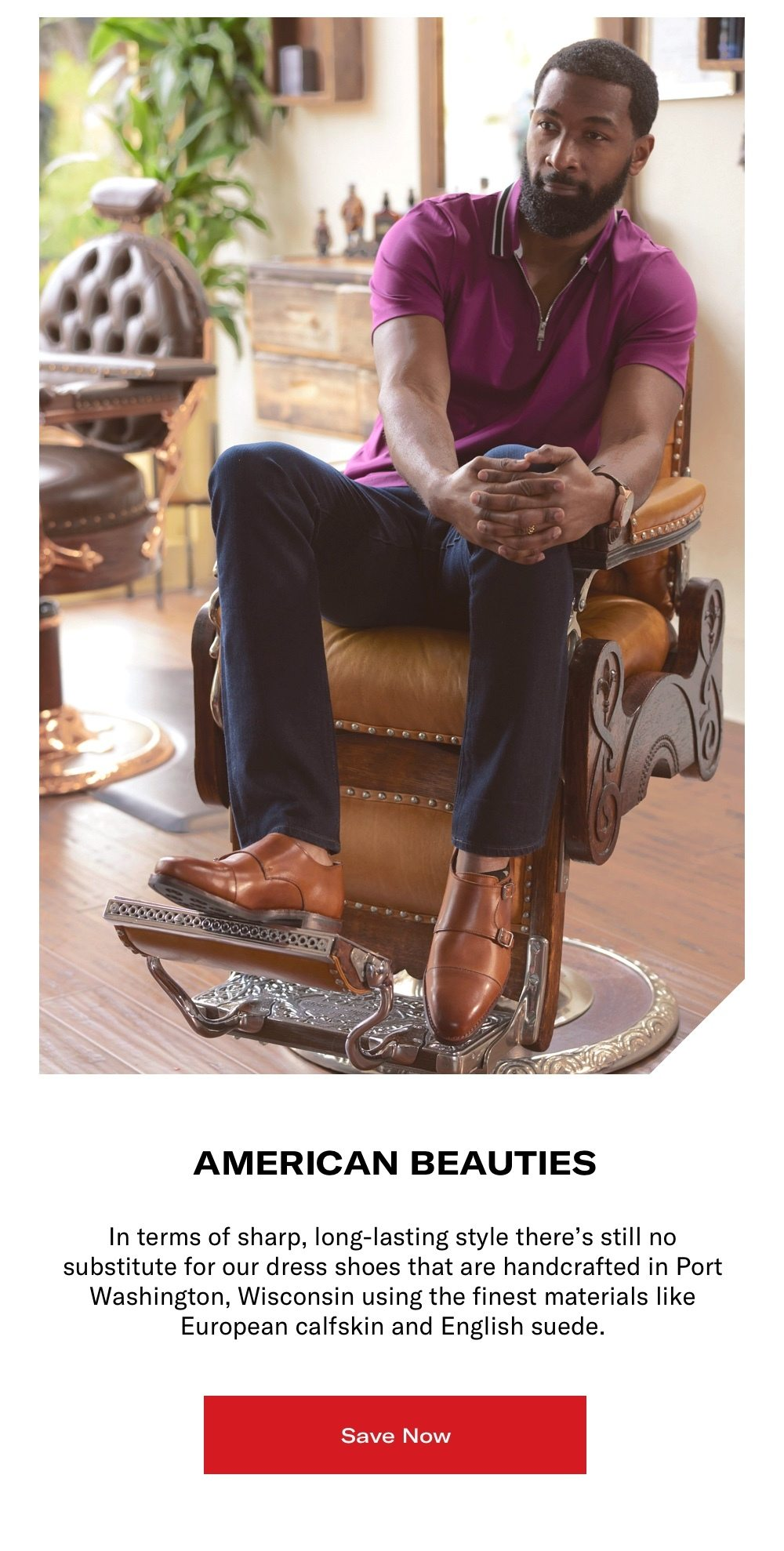 Save on Dress Shoes