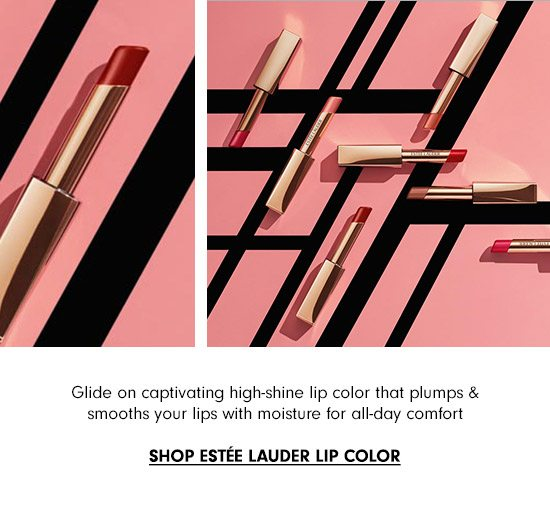 Shop Estee Lauder Lip Color