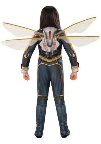 Ant-Man Wasp Wings