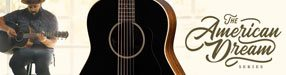 Live the American Dream with Taylor Guitars
