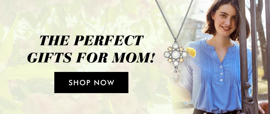 The Perfect Gift For Mom!