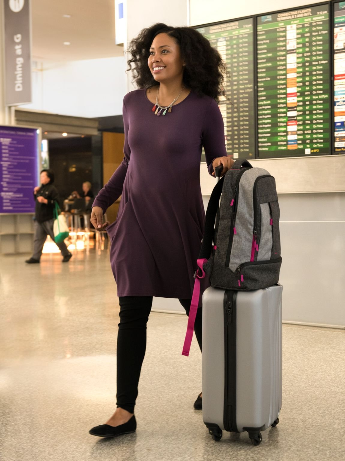 5c3ff8ea2d1e Sweatshirt Travel Dress Dynasty Expands! - Betabrand Email Archive