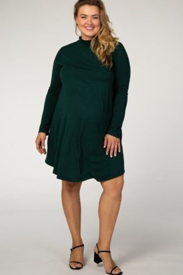 Maternity Plus New Arrival