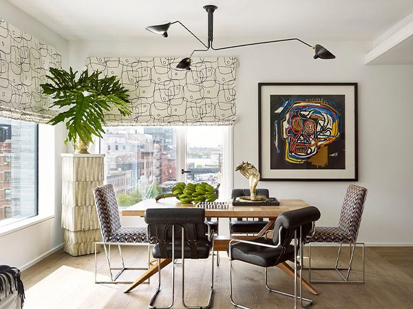 Meatpacking District Loft