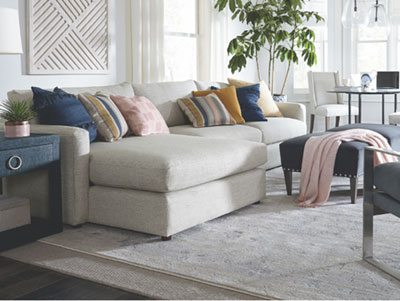 Allure 2-pc Sectional