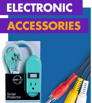 Electronic Accessories