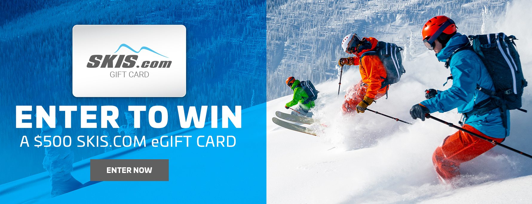 ENTER TO WIN $500