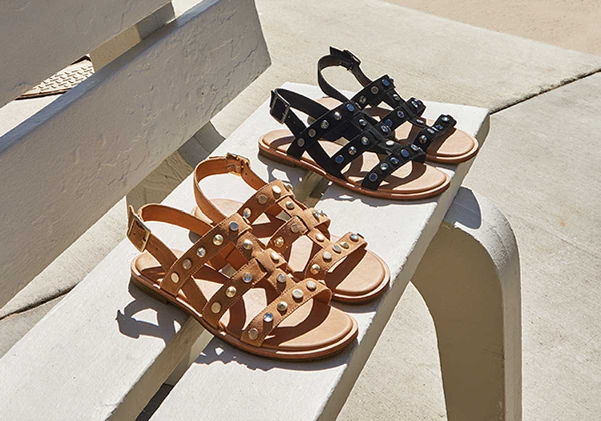 61d4f3e6625 Our take on the gladiator sandal - UGG Email Archive