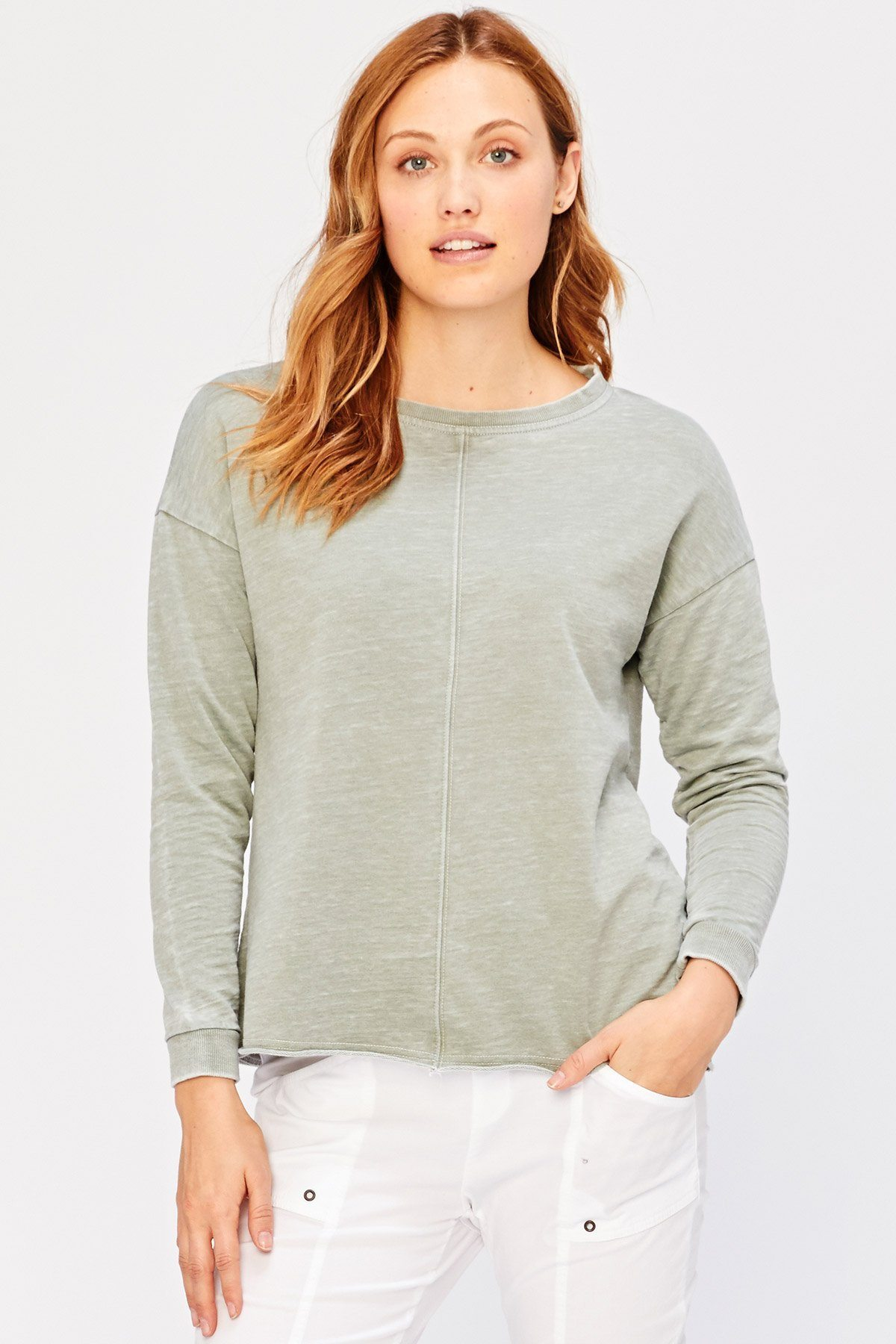 Image of Alish Pullover