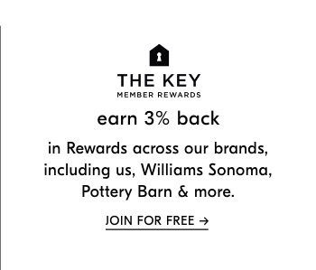 The Key Member Rewards