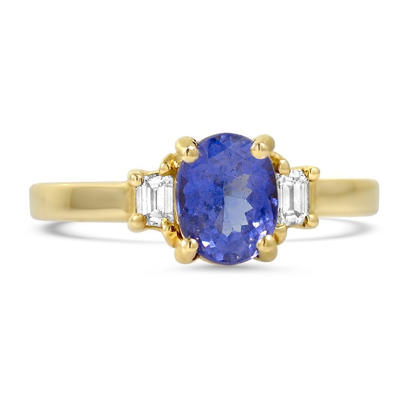 The Madelena Ring
