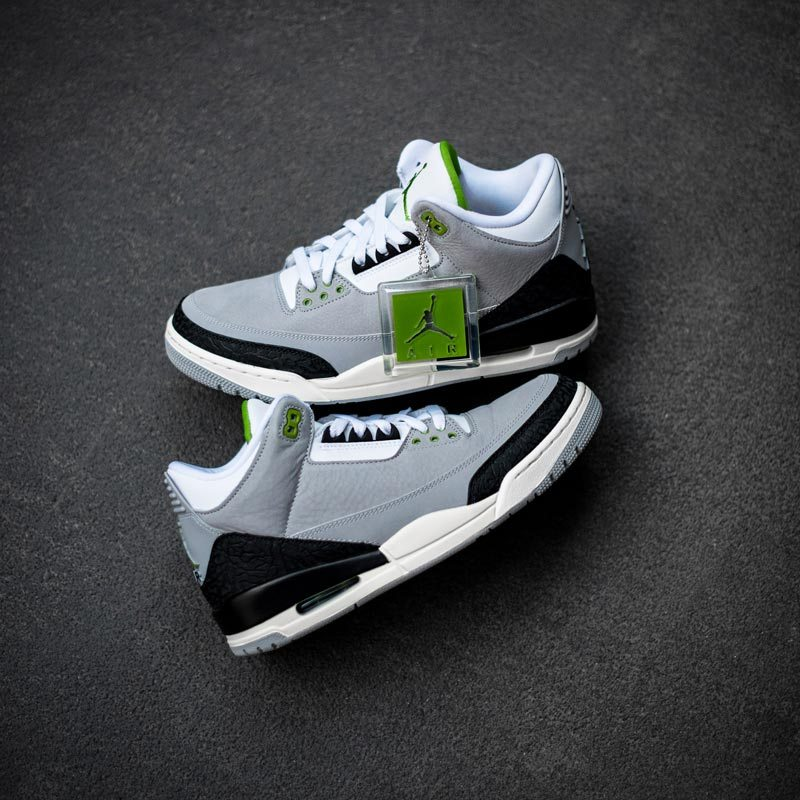 d00438d71153 🔥Release-Overload🔥 Out now  Air Jordan 3 Tinker Chlorophyll and many  more! - KICKZ Email Archive