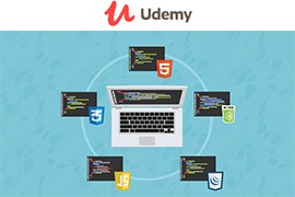 $10.99 Udemy Online Learning Courses (Coding, Language, Business, Marketing & More)