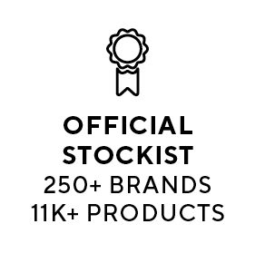 Official Stockist