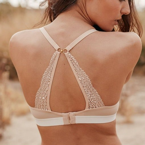Bras that you'll actually want to wear...