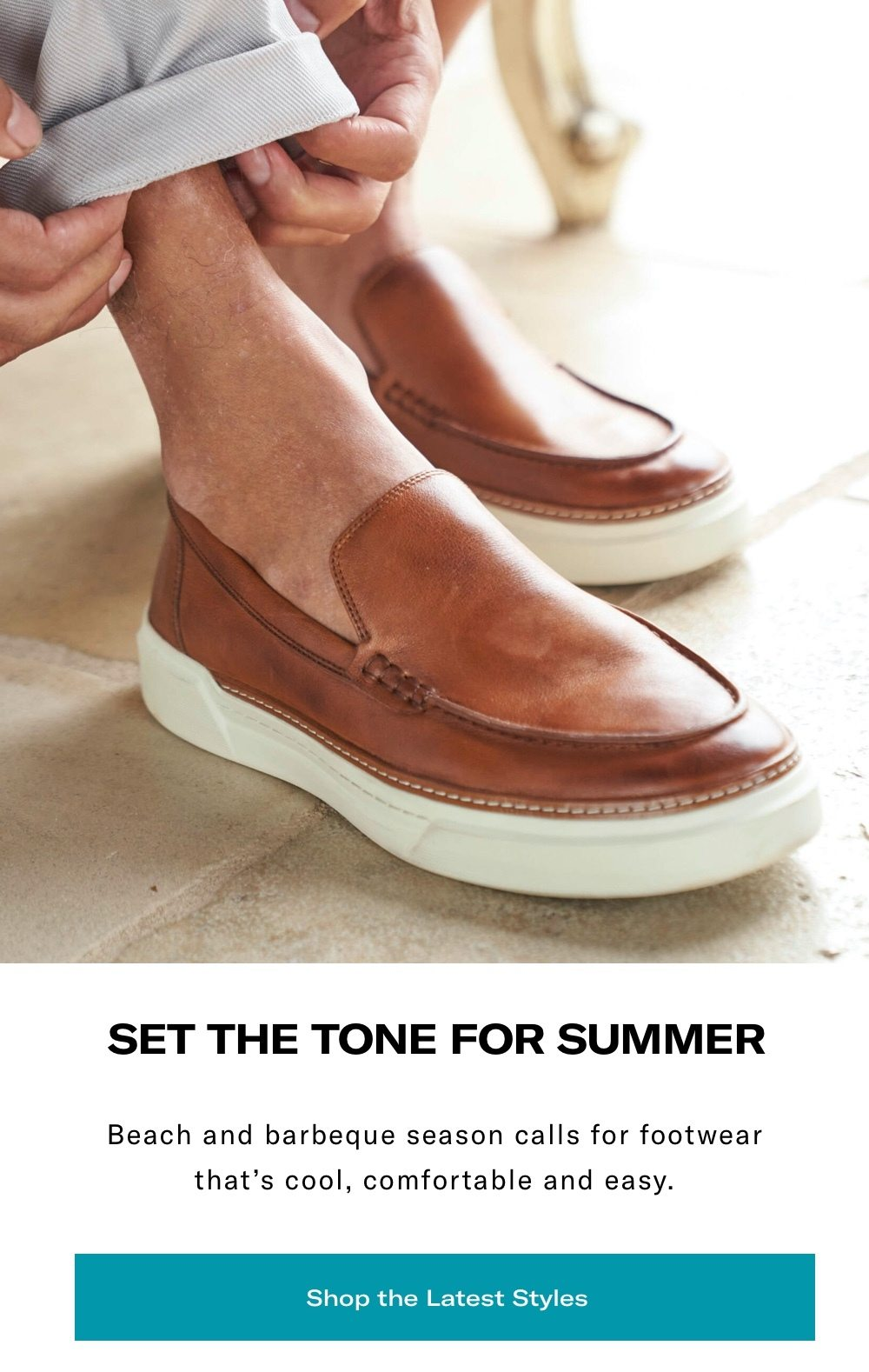 Shop Loafers and Slip-Ons